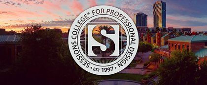 Sessions College for Professional Design Associate of Occupational Studies in Graphic Design