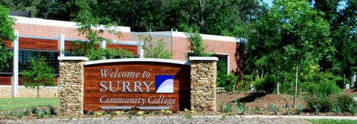 Surry Community College's Online Associate Degree in Advertising and Graphic Design Technology