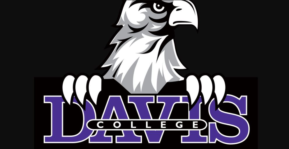 The logo for Davis College which has a great online biblical studies progam