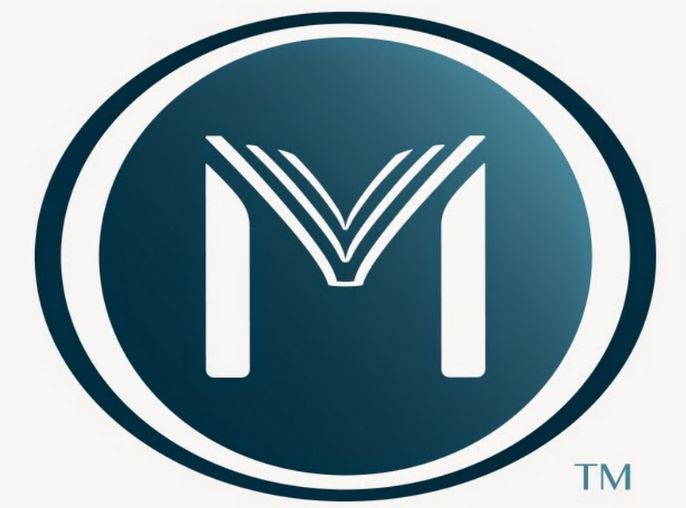 the logo for Moody Bible Institute which is a great school for associate degree in theology online