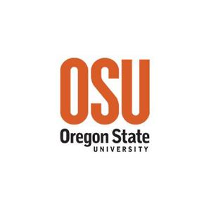 The logo for Oregon State University which placed 15th in our article on collegiate rowing rankings