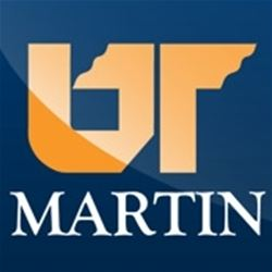 The logo for University of Tennessee Martin which has a top Online Agriculture Degree