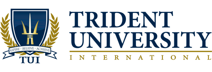 Trident University International - Top 50 Best Most Affordable Master's in Emergency Management Degrees Online 2018