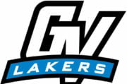 The logo for Grand Valley State University which is a top best undergraduate international relations