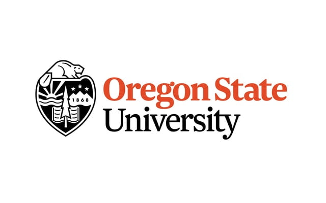 The logo for Online MBA in Supply Chain and Logistics ManagementOregon State University