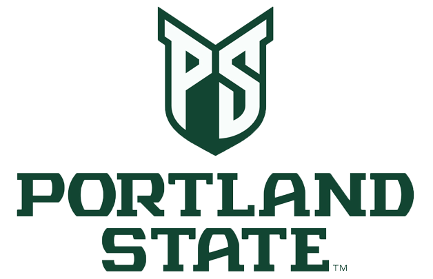 The logo for Portland State University which has a top Online Master's in Global Supply Chain Management
