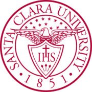 Santa Clara University - Best Catholic Universities