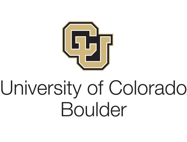 The logo for University of Colorado which offers a top supply chain management online degree program