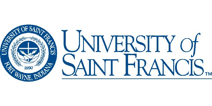 University of St. Francis - MSN in Nursing Administration Online- Top 30 Values 2018