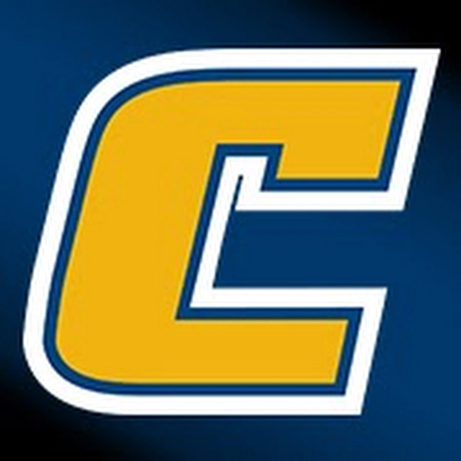 The logo for University of Tennessee at Chattanooga which is one of the top appalachian college