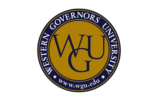 Western Governors University - MSN in Nursing Education Online- Top 30 Values 2018