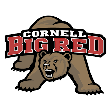 The logo for Cornell University which placed 25th in our article on collegiate rowing rankings