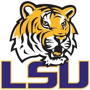 The logo for LSU which is a top option for those who want to know what is a sea grant university