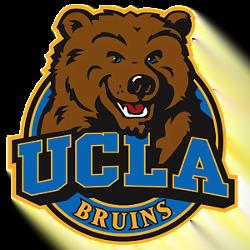 Logo of UCLA Bruins best colleges for women's soccer entry