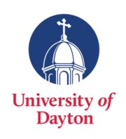 University of Dayton - Online Music Degree