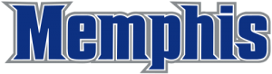 The logo for University of Memphis which placed 17th in our ranking of best doctoral programs in educational leadership