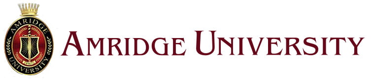 Amridge University - Top 20 Online PhD in Marriage and Family Counseling