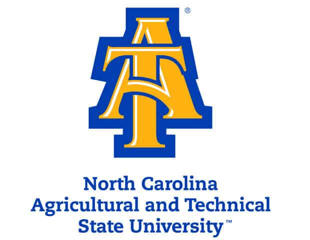 North Carolina A & T State University - Top 20 Online PhD Management Information Systems