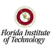 The logo for Florida Institute of Technology which offers an Online Master of Science in Project Management