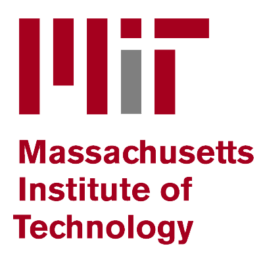 The logo for MIT which is a great sea grant university