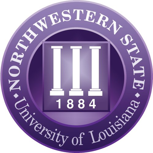 Northwestern State University of Louisiana - Top 10 Doctorate_PhD in Training and Development Programs Online 2019