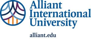 The logo for Alliant International University which placed 11th in our ranking  of top phd industrial organizational psychology onlineof