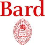 The logo for bard college which is one of the most sustainable colleges