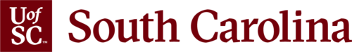 University of South Carolina Doctor of Education in Curriculum and Instruction-Curriculum Studies Concentration