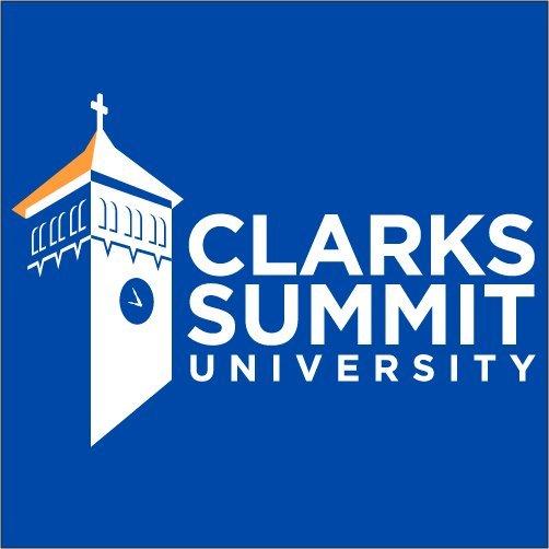 Clarks Summit University - Master of Divinity Online- Top 30 Values
