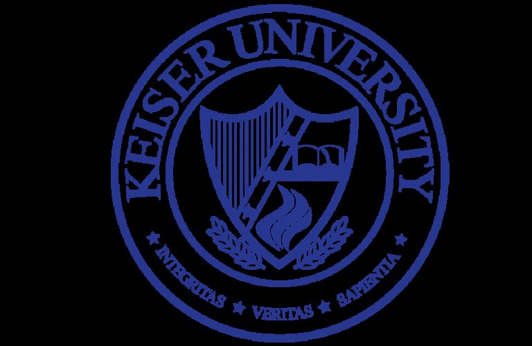 Keiser University - Doctorate Degree Online- Ten Best Values