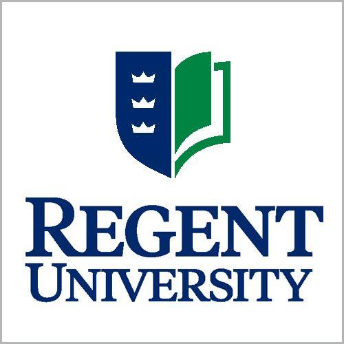 Regent University - Master of Divinity Online- Top 30 Values