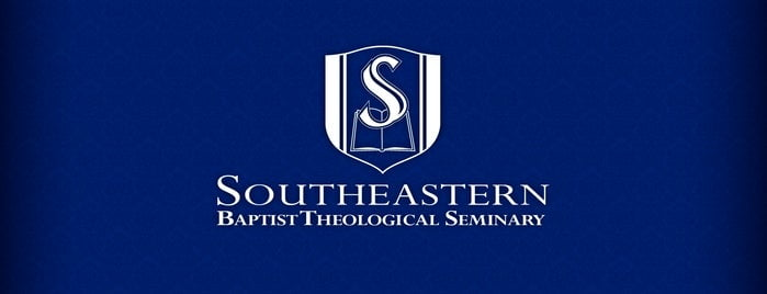 Southeastern Baptist Theological Seminary - Master of Divinity Online- Top 30 Values