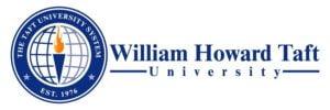 William Howard Taft University