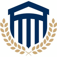 The logo for Columbia College which offers a great online english bachelor degree