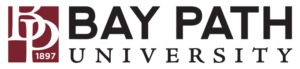 The logo fo Bay Path University which placed 30th in our ranking and offer a Bachelor's in Food Science and Safety