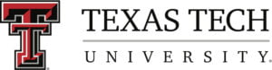 The logo for Texas Tech University which has a food science best value program
