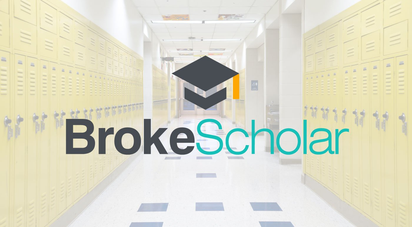 Broke Scholar - Scholarships dot com - Best Scholarship Websites