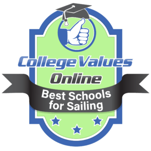 CVO-Best Colleges for Sailing