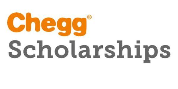 Chegg - Scholarships dot com - Best Scholarship Websites