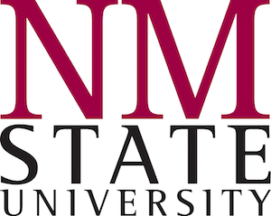 Logo of NM State for our school profile