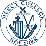 Logo of Mercy College for our ranking of best online master's Human Resources
