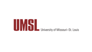 The logo for University of Missouri which placed 13th for best phd marketing online