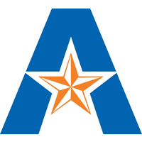 The logo for University of Texas at Arlington  which has one of the best online mpa programs