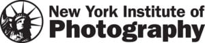 The logo for New York Institute of Photography which placed 11th for best online photography degrees