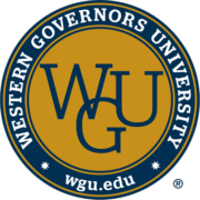 Western Governors University - Accelerated Master's in Accounting Online