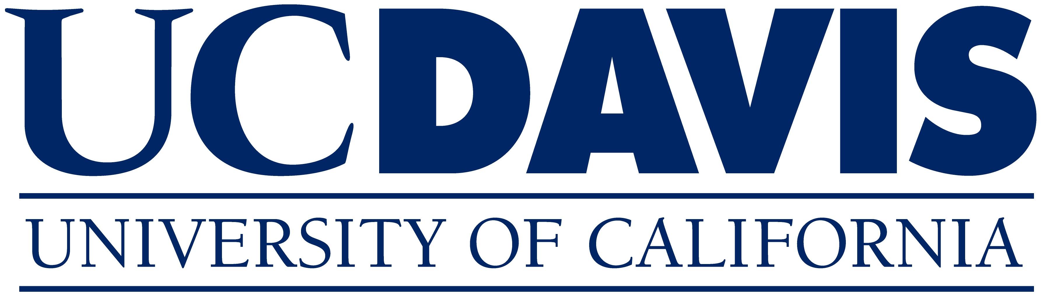 University of California Davis Best Agriculture
