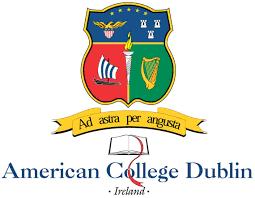 American College Dublin - Best American Universities Abroad