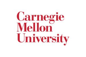 The logo for Carnegie Mellon University which is a top computer science colleges