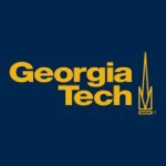 Logo of Georgia Tech for our ranking of affordable stem colleges