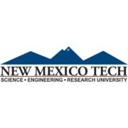 The logo for New Mexico Tech New Mexico Tech which offers a great which offers a great program in business